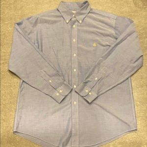 Brooks Brothers - Chambray Button Down